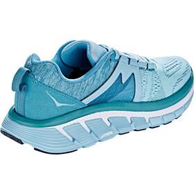 Hoka One One Gaviota 2 Running Shoes Damer, forget-me-not/storm blue